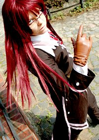 Cosplay-Cover: Richter Abend