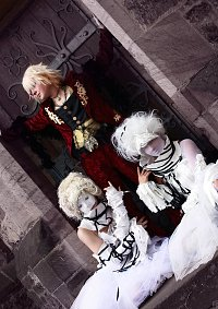 Cosplay-Cover: Ruki - Silly God Disco