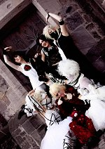 Cosplay-Cover: Reita [れいた] - BURST INTO A BLAZE