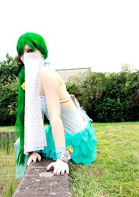 Cosplay-Cover: Beauty Tama ☆ [My Dragon: Nijigen Complex PV]