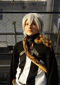 Cosplay-Cover: Snake