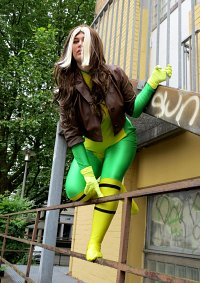 Cosplay-Cover: Rogue