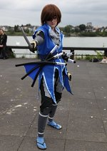 Cosplay-Cover: Date Masamune (Anime)