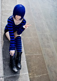 Cosplay-Cover: Noodle [Feel Good Inc.]