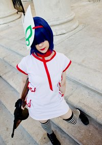 Cosplay-Cover: Noodle [On Melancholy Hill]