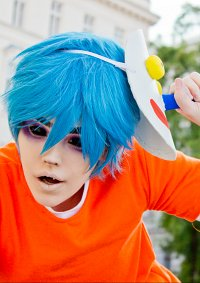 Cosplay-Cover: 2D [On Melancholy Hill]