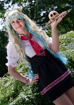 Cosplay-Cover: Nia (Maid)