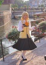 Cosplay-Cover: Syaro Kirima (Rabbit House Waitress Uniform)
