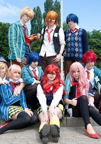 Cosplay-Cover: Tsukimiya Ringo (Episode 9)