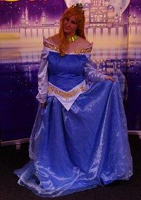 Cosplay-Cover: Disney Princess Aurora