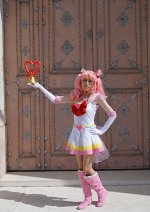 Cosplay-Cover: Chibiusa Tsukino [Super Sailor Chibimoon]