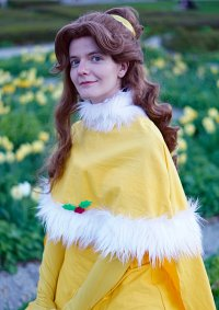 Cosplay-Cover: Belle (neu)