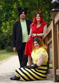 Cosplay-Cover: Plagg
