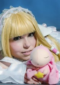 Cosplay-Cover: Chi/Elda