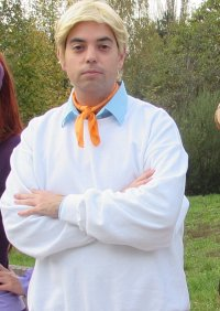 Cosplay-Cover: Fred Jones