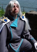 Cosplay-Cover: Kunzite