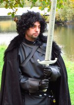 Cosplay-Cover: Jon Snow