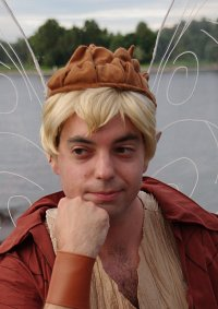 Cosplay-Cover: Terence