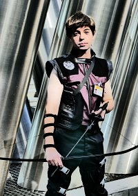 Cosplay-Cover: Clint Barton / Hawkeye (Age of Ultron)