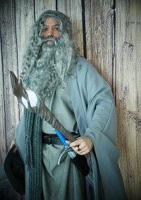 Cosplay-Cover: Gandalf (Hobbit-Trilogie)