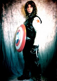 Cosplay-Cover: The Winter Soldier