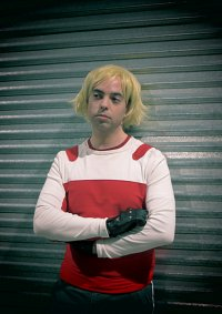 Cosplay-Cover: Kyle