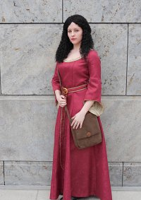 Cosplay-Cover: Mother Gothel (Tangled)