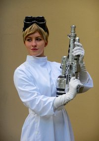 Cosplay-Cover: Doctor Horrible (Doctor Horrible's Sing-Along-Blog