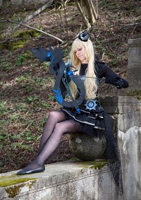 Cosplay-Cover: Barde (Beritra Set)