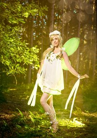 Cosplay-Cover: Green Fairy