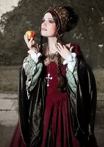 Cosplay-Cover: Wicked Stepmother (Snow - White)