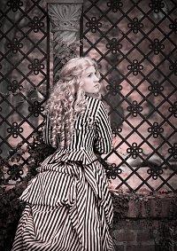 Cosplay-Cover: Katrina van Tassel -Sleepy Hollow-
