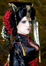 Cosplay-Cover: Dragon Lady
