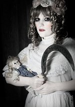 Cosplay-Cover: Victorian Maiden