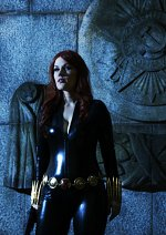 Cosplay-Cover: Black Widow (Natalia  Romanova) - Winter Soldier C