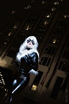Cosplay-Cover: Black Cat (Felicia Hardy)