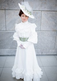 Cosplay-Cover: Edwardian Daydress