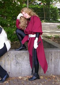 Cosplay-Cover: Raoul Am