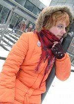 Cosplay-Cover: Kenny McCormick [Vorschule]