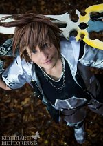 Cosplay-Cover: Sora Final Drive Form (Kingdom Hearts 2)