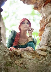 Cosplay-Cover: Princess Fiona