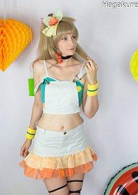 Cosplay-Cover: Kotori Minami (Bikini)