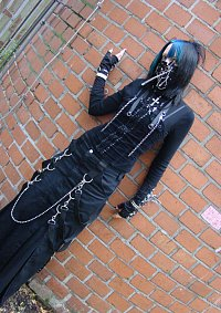 Cosplay-Cover: BlUe