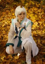Cosplay-Cover: Helios (der Einhornjunge)