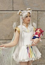 Cosplay-Cover: Sailor Cosmos