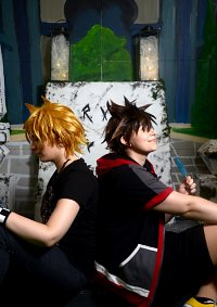 Cosplay-Cover: Sora ~casual~