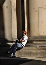 Cosplay-Cover: Lovino Vargas [South Italy/Romano] (Gakuen)