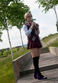 Cosplay-Cover: Kimmy Howell