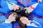 Cosplay-Cover: Mitsuhiko Tsuburaya - OVA 9 Version