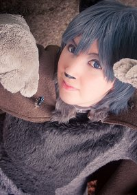 Cosplay-Cover: Jayfeather